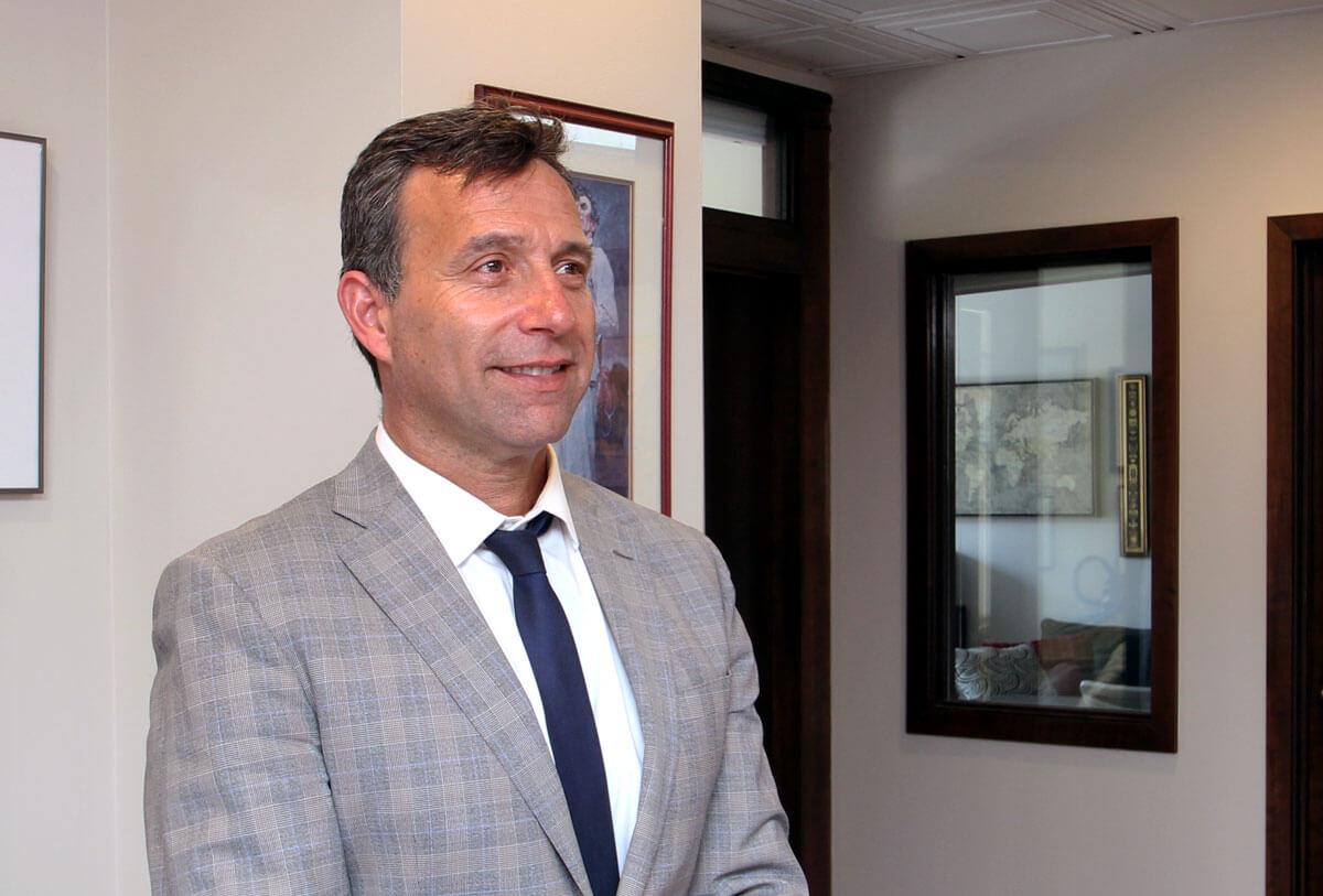 Larry Margolis Attorney